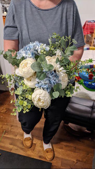 Flower alternatives? 1