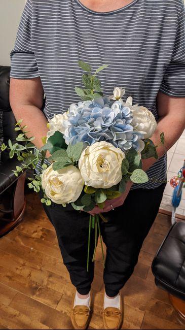 Flower alternatives? 2