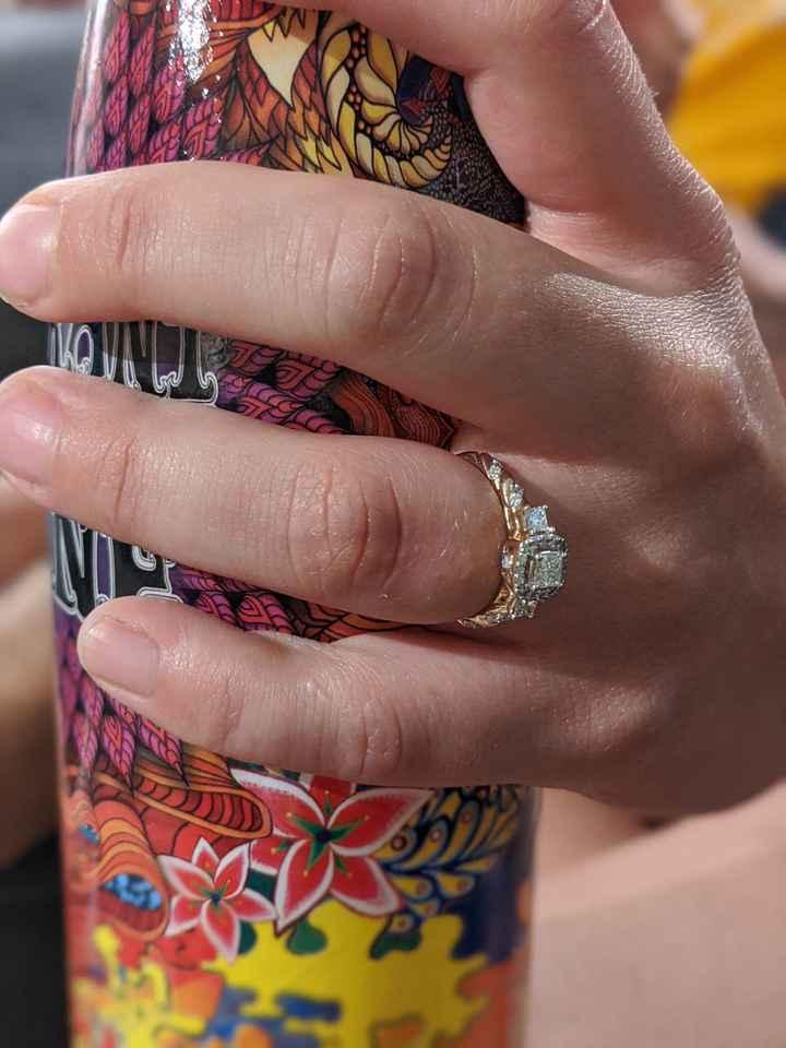 Engagement Rings - 2