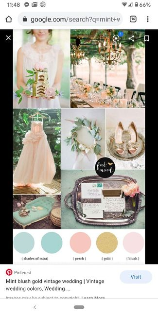 Wedding Colour Suggestions 5