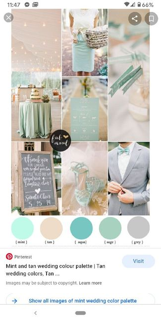 Wedding Colour Suggestions 6