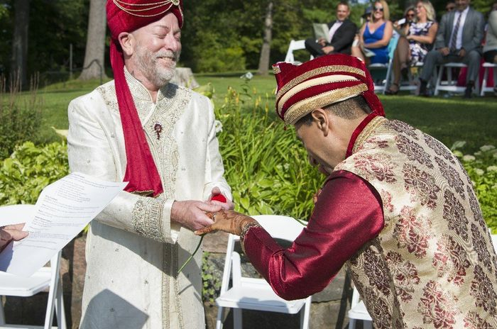 Ceremony Glitch 1