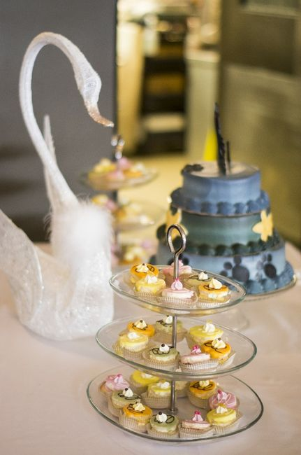 Wedding cake cost? - Wedding reception - Forum Weddingwire.ca