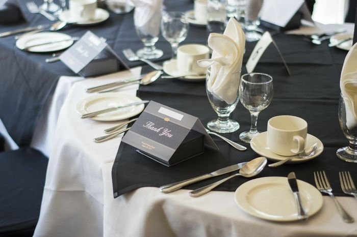 Help! Are you doing wedding favours?? 2