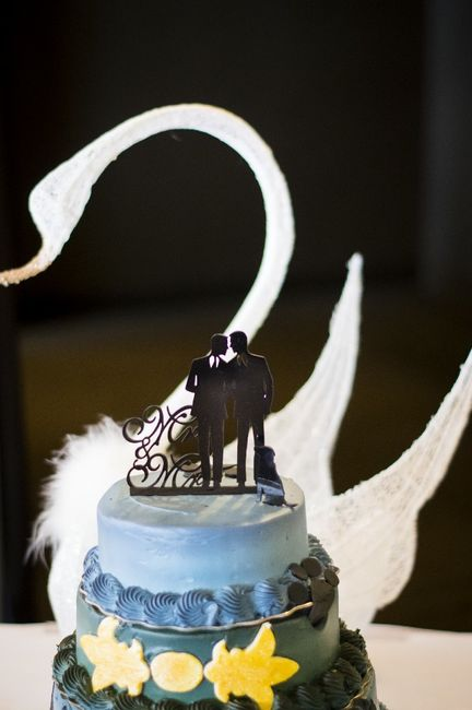 Show me your cake topper! 3