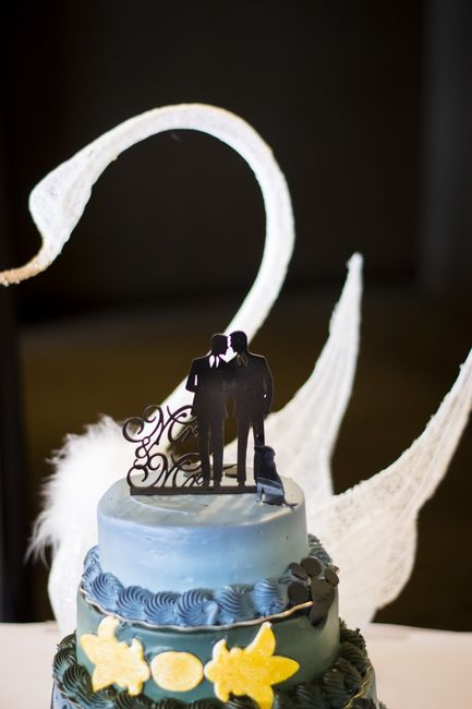 Incorporating Pets into your Wedding - 1