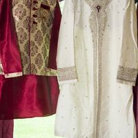 How are you customizing your... wedding day attire? - 2
