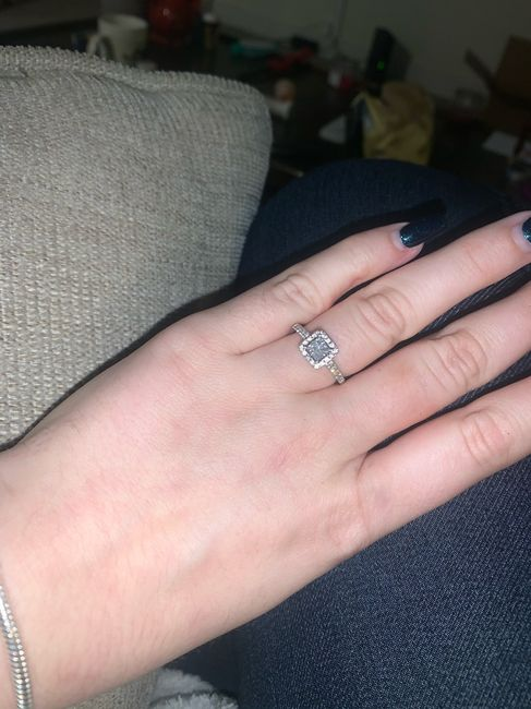 Brides of 2021! Show us your ring!! 15