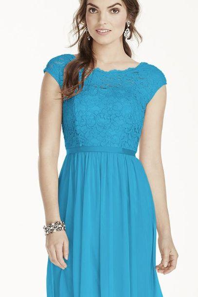 What colour shoes for malibu blue dresses? - Wedding fashion - Forum ...