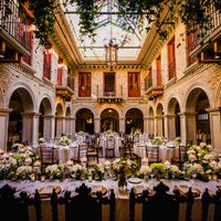 Chosen venue ! Red and purple or other thoughts ? 😘 - 3