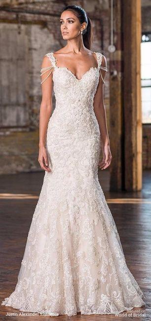 Design your ideal wedding dress train wedding fashion forum sweep train junglespirit Choice Image