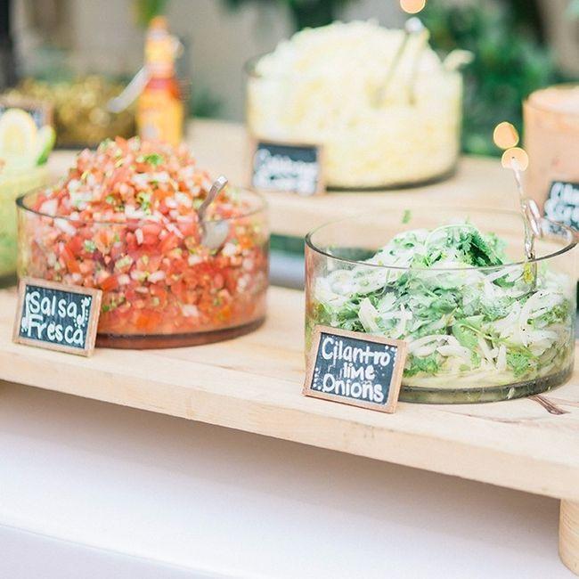 Wedding Food Menus: My Low-Cost Wedding: Food Menu