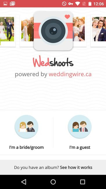 How To Install Wedshoots on Your Phone - Tech support - Forum ...