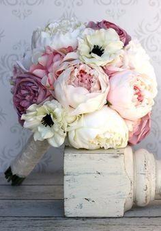 4 types of artificial flowers wedding fashion forum weddingwire silk flowers bouquet mightylinksfo