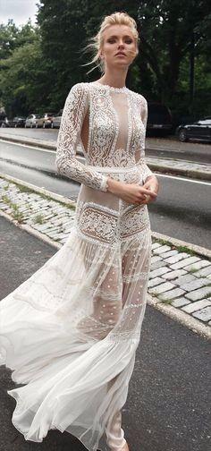 Transparent Wedding Dress Love It Or Hate It - Wedding -6851
