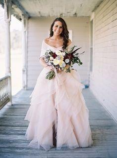Whimsical wedding dresses - Wedding fashion - Forum Weddingwire.ca