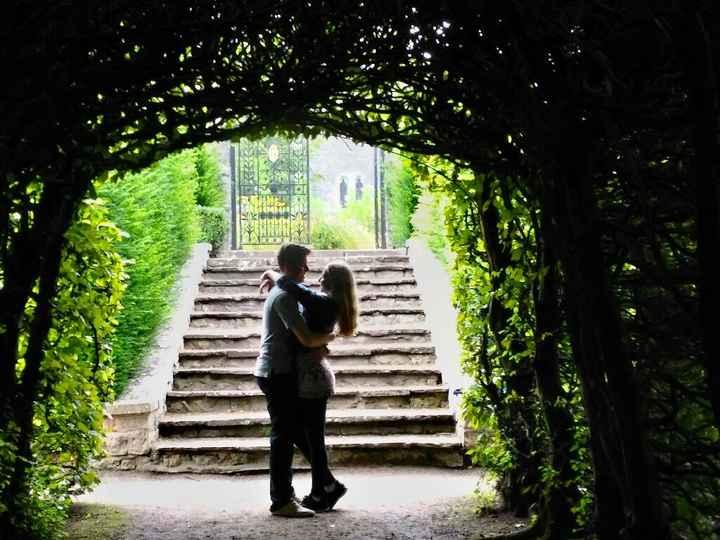 Unique Engagement photos? - 1