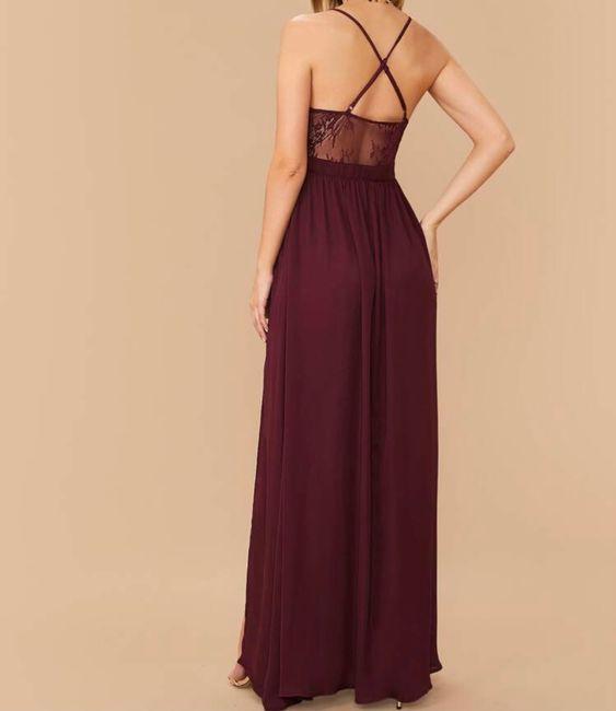 Bridesmaid Dresses 3