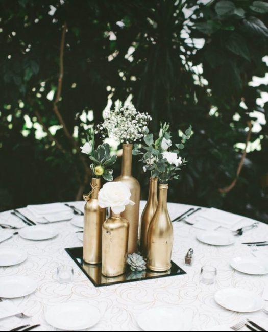 diy Wedding Decorations Projects 1