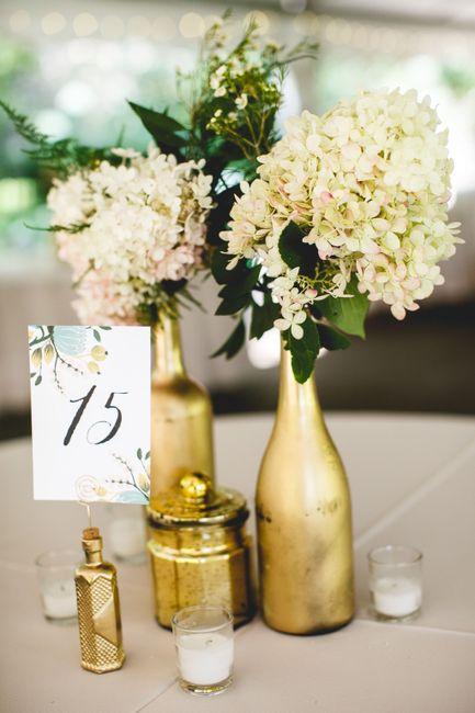 Flowers- hire or diy 3