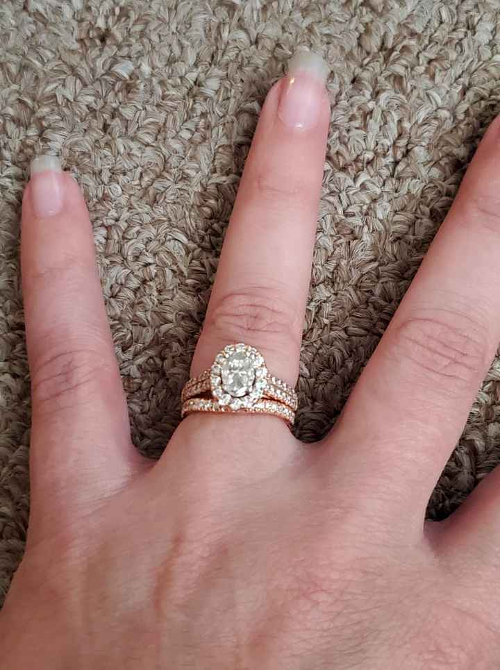 Ring Sets - Show Me Your Stacks! - 3