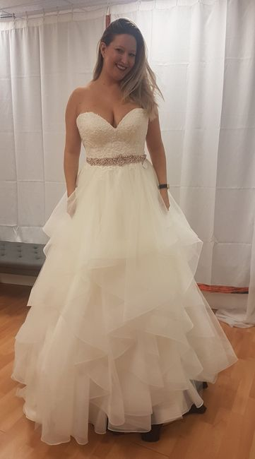 Let's see your dress!!! 11