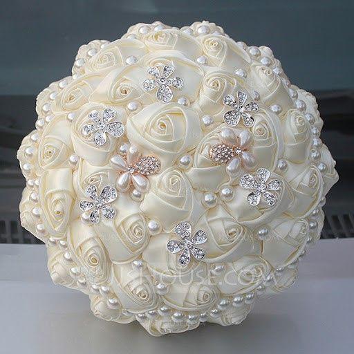 my bouquet