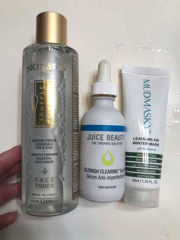 Skincare problems - 2