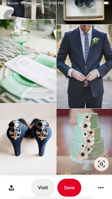 Wedding Colour Suggestions 1