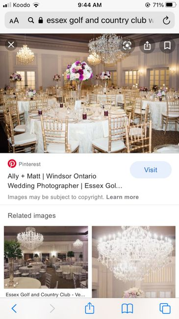 Style Of Your Wedding 8