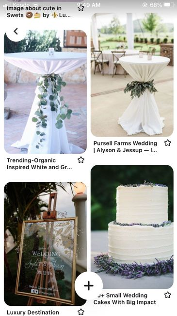 Style Of Your Wedding 10