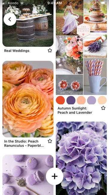 Style Of Your Wedding 11