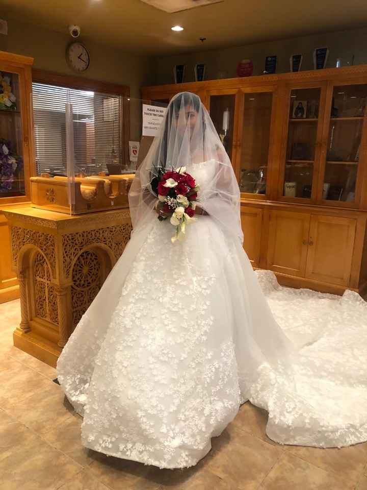 Happily married few weeks ago 🤗💝💞 - 1