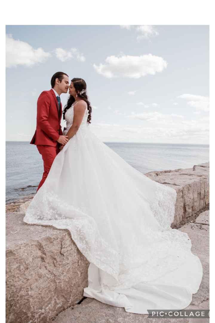Happily Married few weeks ago! 💝💞🥰 - 1