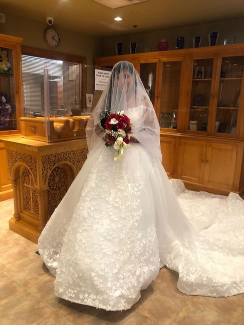Happily married few weeks ago 🤗💝💞 1