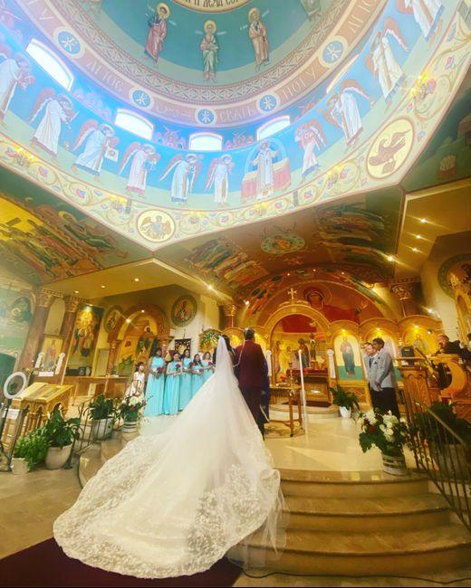 Happily married few weeks ago 🤗💝💞 2