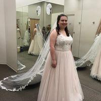 The dress!!!! - 1