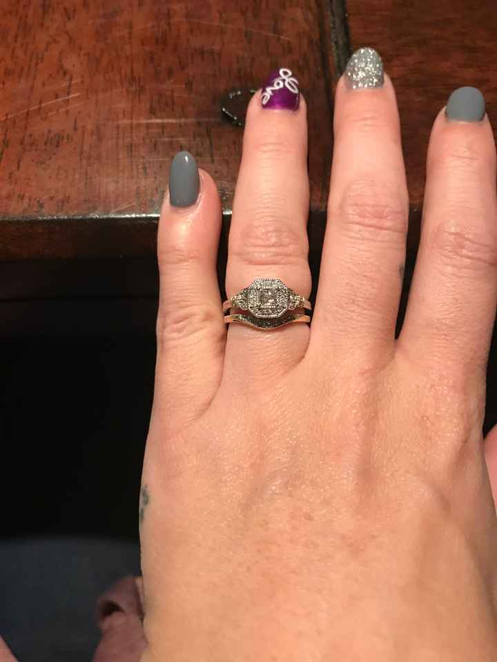 Tattoos vs Wedding Rings! - 3