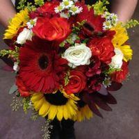 Flowers diy - 1