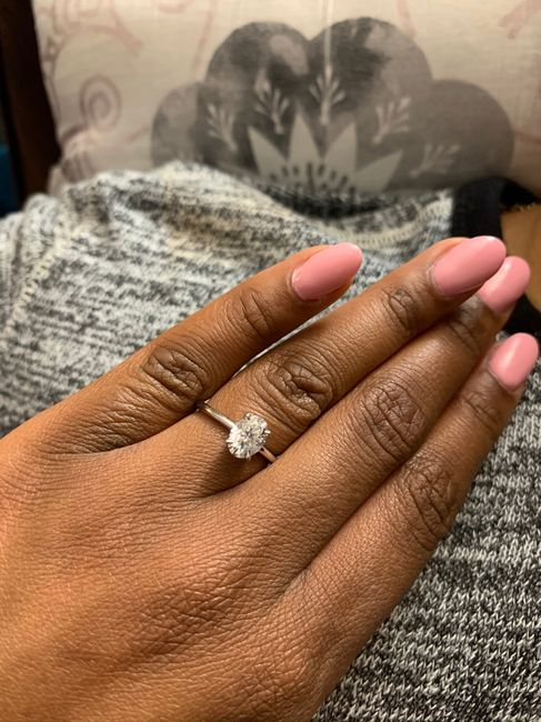 Brides of 2021! Show us your ring!! 20