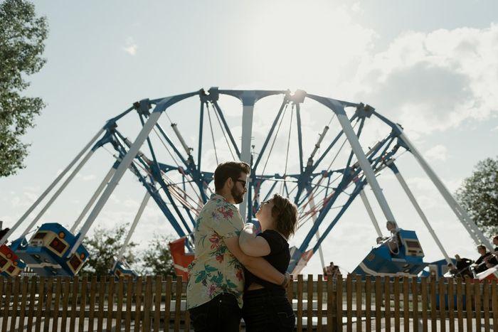 Engagement Photo's! 2