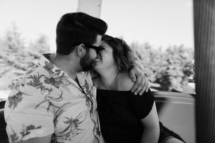 Engagement Photo's! 3