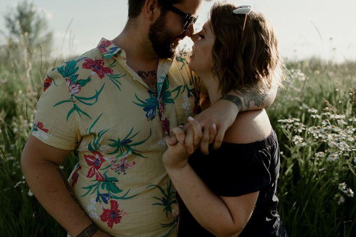 Engagement Photo's! 9