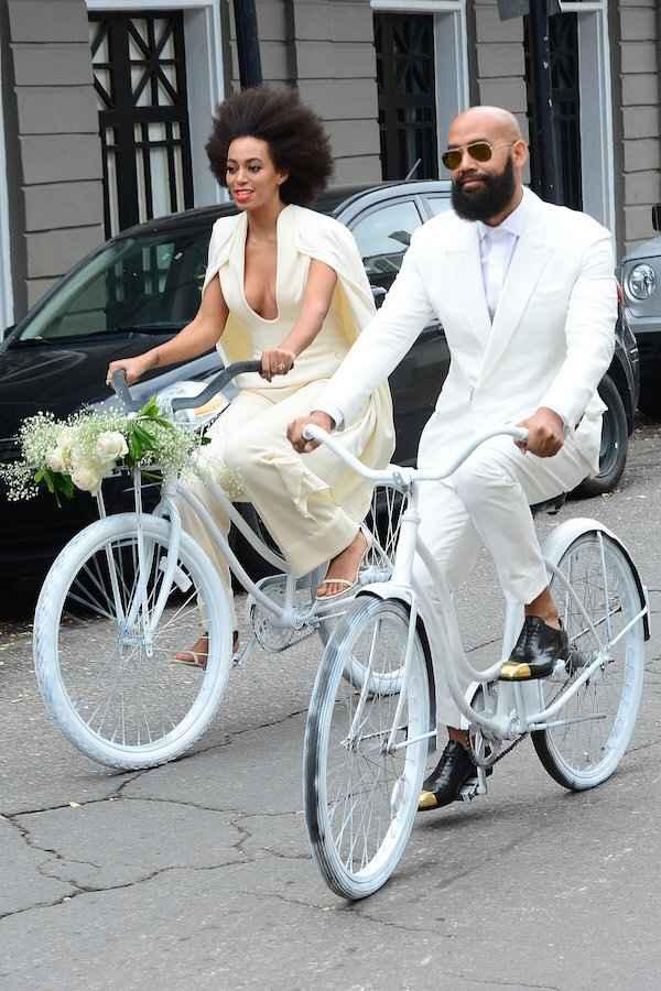 Solange's wedding - 3
