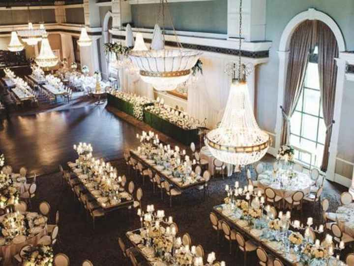 Where are you getting married/ having your reception! - 5