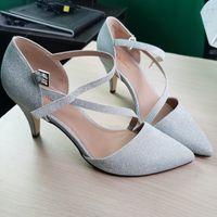 Shoe size - 1