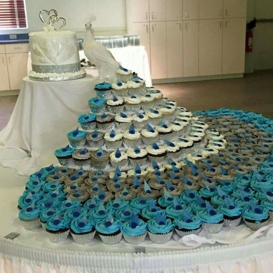 Average Cost For A Wedding Cake?