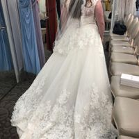 i said yes to the dress! - 1
