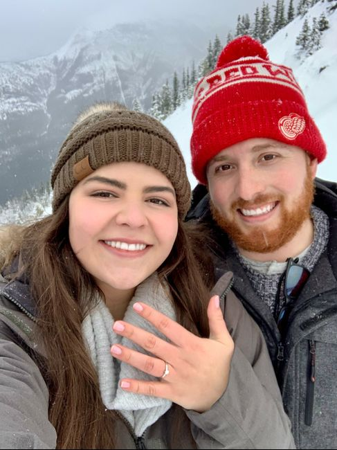 Show Us Your Proposal! 5