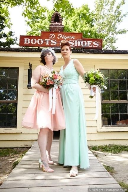 Show Me Your Short Wedding Dresses Wedding Fashion Forum